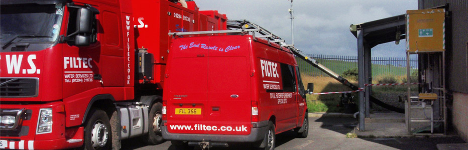 Filtec Water Services